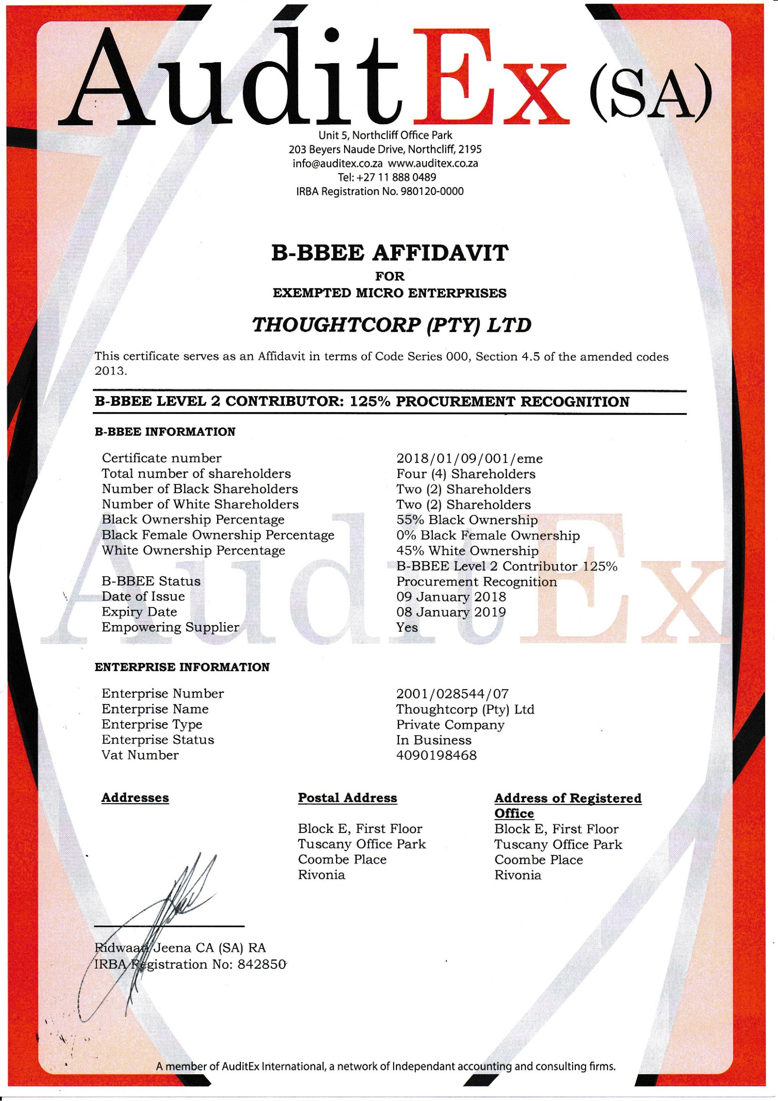 ThoughtCorp-BEE-Certificate-2018-page-001